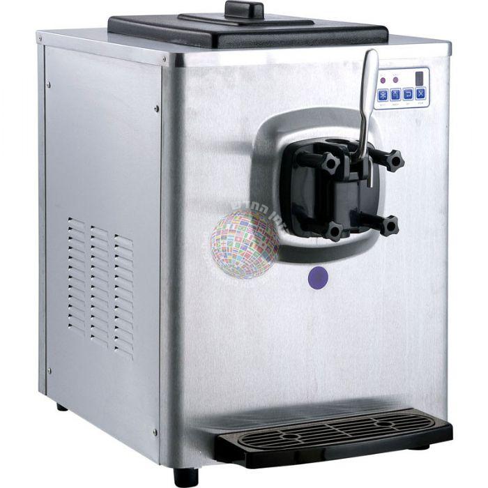 ענק מכונת גלידה אמריקאית 8 ליטר - קבוצת הזמן VU-61